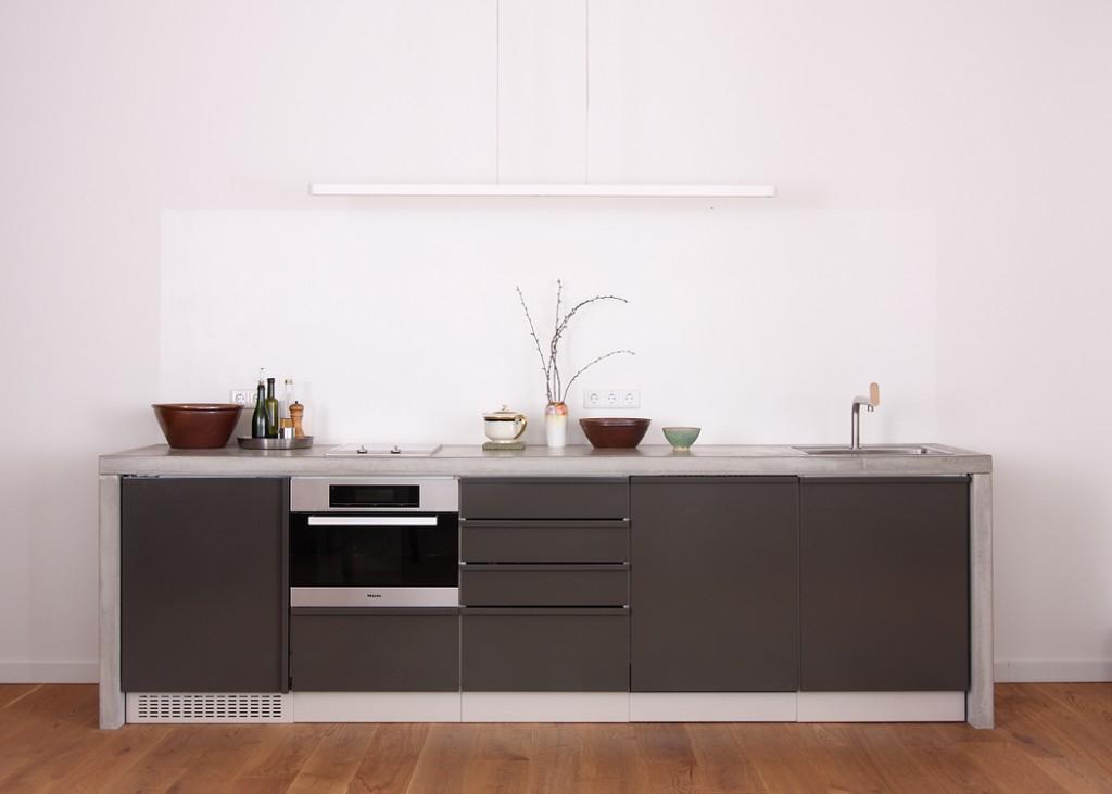 k chenplanung raumfavorit. Black Bedroom Furniture Sets. Home Design Ideas