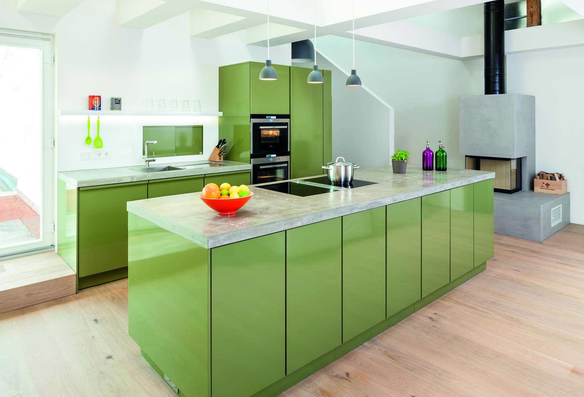popstahl Grüne Olive2